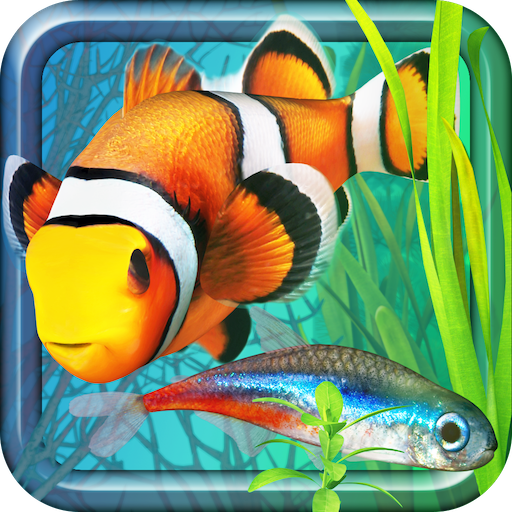 Fish Farm 2 (Coole Aquarien Und Aquarien)