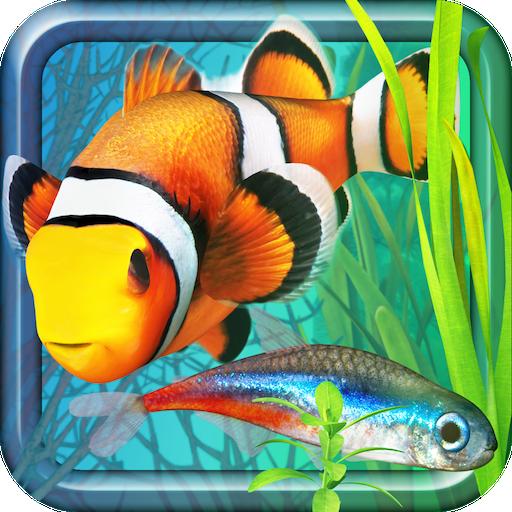 Fish Farm 2 (Salz-fisch-aquarium)