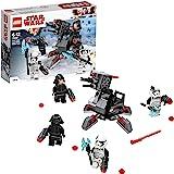 LEGO- Star Wars TMBattle Pack del Primo Ordine, Multicolore, 75197