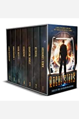 Rogue Stars: 7 Novels of Space Exploration and Adventure Kindle Edition