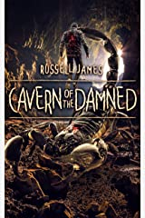 Cavern Of The Damned Kindle Edition