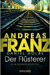 Der Flüsterer: Julia Durants neuer Fall (Julia Durant ermittelt 20) Kindle Ausgabe