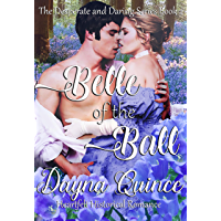 Belle of the Ball: Hot Historical Romance (Desperate and Daring Book 2)