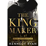The Kingmaker: All the King's Men Duet - Book 1 (All the King's Men Series)