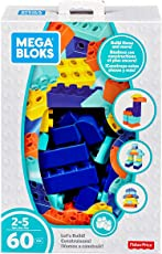 Mega Blocks Building Basics Let's Build