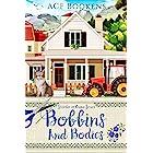 Bobbins And Bodies (Stitches In Crime Book 2)