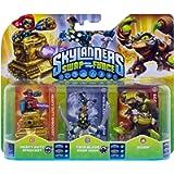 Skylanders SwapForce: Triple Pack D