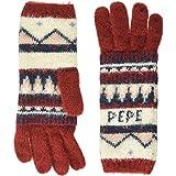 Pepe Jeans Olivia Gloves Guantes para clima frío para Niñas