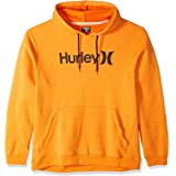 Hurley Men's M Surf Check One & Only Pullover Fleece Top