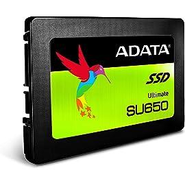 A-DATA SU650 960GB 3D-NAND 2.5