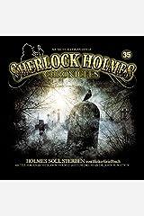 Holmes soll sterben: Sherlock Holmes Chronicles 35 Audible Hörbuch