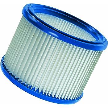 Filter für Nilfisk AERO 26-01 PC X Rundfilter Dauerfilter Faltenfilter