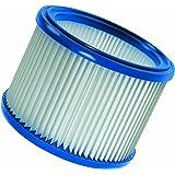 Nilfisk Filterelement PET  185 x 140 mm Filter