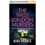 THE WEST LONDON MURDERS an absolutely gripping crime mystery with a massive twist (Detective Rob Miller Mysteries Book 2) (En