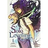 Solo Leveling, Vol. 1 (manga) (Solo Leveling (Comic))