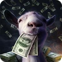 Goat Simulator Adventure - 2018