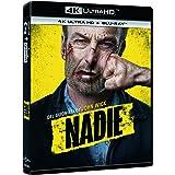 Nadie (4K Uhd + Blu-Ray)