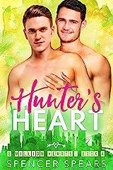 Hunter's Heart (8 Million Hearts Book 4) Kindle Edition