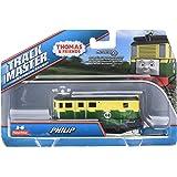 Thomas und Seine Freunde–fbk42–Circuit Auto–Die Lokomotive motorisiert Philip