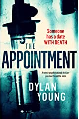 The Appointment: a tense psychological thriller you don't want to miss Kindle Edition