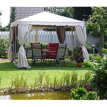 leco pavillon sahara gr e 3 x 4 m inklusive seitenteile. Black Bedroom Furniture Sets. Home Design Ideas