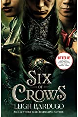 Six of Crows: Book 1 (English Edition) Format Kindle