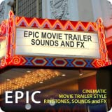 Epic Movie Trailer Sounds and FX
