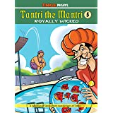 Tantri the Mantri 5: Royally Wicked