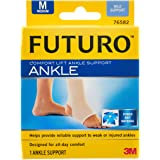 Futuro Comfort Lift Ankle Support, Size M