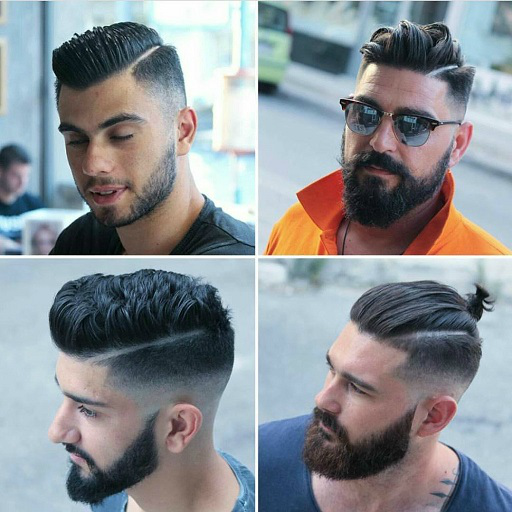 Mens Hairstyle 1000+ Collection