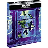 Hulk [4K Ultra HD + Blu-Ray-Édition boîtier SteelBook]