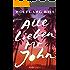 Alle lieben Mr John (Kindle Single)