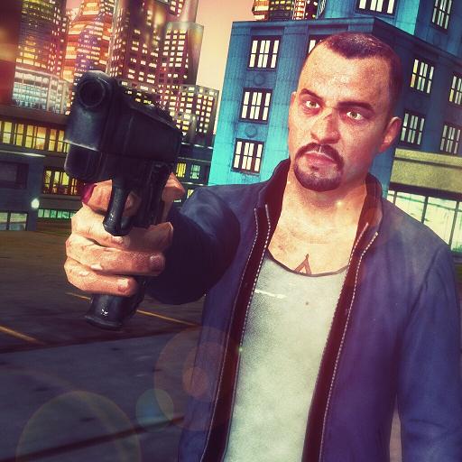 American Gangster Mafia Crime Vegas City (Gangsters)