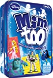 Asmodee - MIMTD01 - Jeu d'Ambiance - Mimtoo Disney