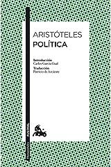 Política Versión Kindle