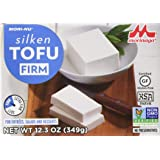 Mori Nu Tofu Firm 349 g (order 12 for trade outer)