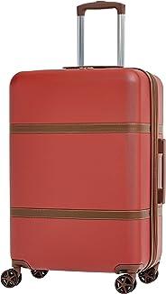AmazonBasics Vienna Hardside Trolley Luggage