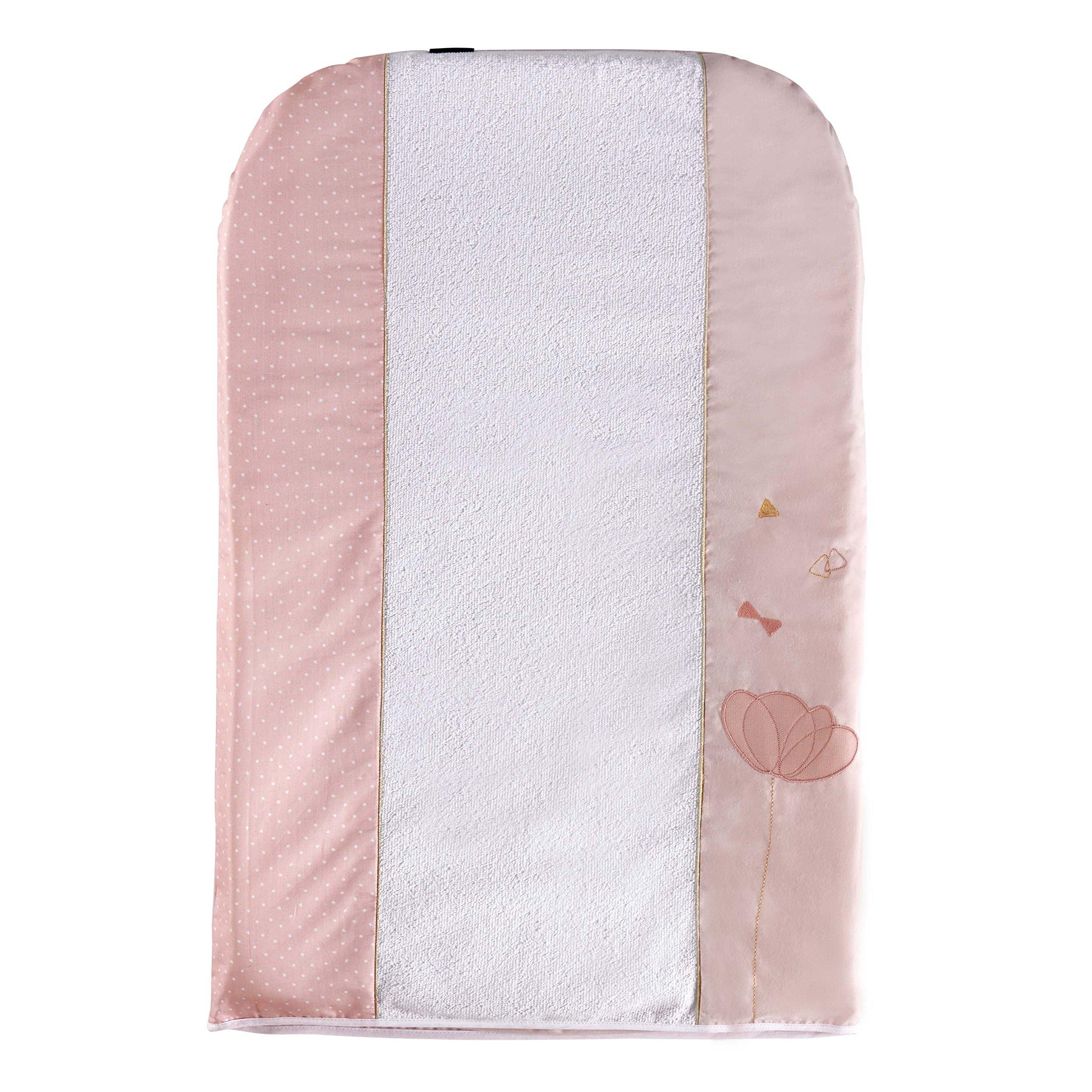 Candide 154670.0�Materassino per fasciatoio in PVC, colore: rosa
