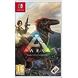 Ark Survival Evolved - Edición Estándar: Amazon.es: Videojuegos