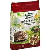 Dehner Nourriture pour hérissons Natura, 1,5 kg