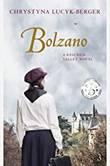 Bolzano: Reschen Valley Part 3 Kindle Edition