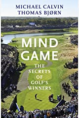 Mind Game: The Secrets of Golf's Winners Hardcover