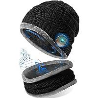 Regali Uomo Originali Cappello Bluetooth - Idee Regalo Natale Uomo Papà Amiche Regali Gadget Tecnologici Utili, Berretto…