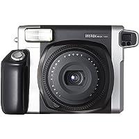 Fujifilm Instax Wide 300 Instant Film Camera (Black)
