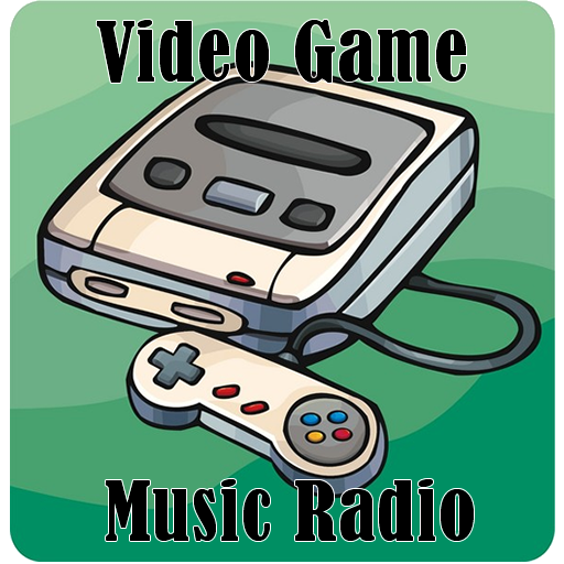 Video Games Music Radio