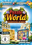 GaMons - Puzzle World [PC Download]