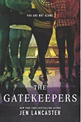 The Gatekeepers Hardcover