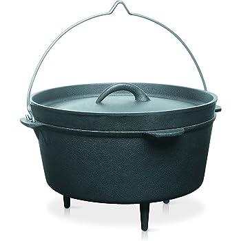 Barbecook 223.9705.000 Kochtopf/Dutch Oven 3 Liter