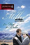 Ein Fest der Liebe: Winter der Zärtlichkeit / Nacht der Wunder (Die McKettricks 4)