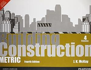 Building Construction: Metric Volume 4, 4e: Metric - Vol. 4